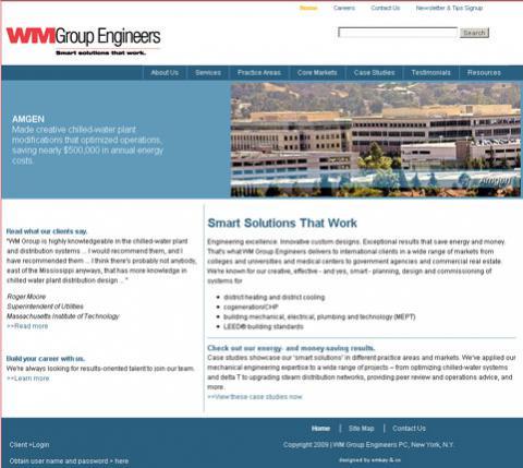 WM Group Engineers
